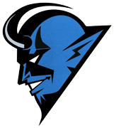 Logo for London Blue Devils
