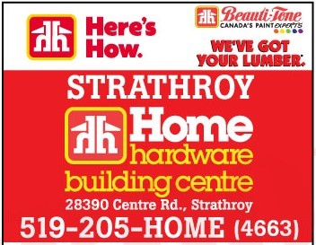 Strathroy Home Hardware