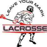 Logo for Leave Your Mark Lacrosse