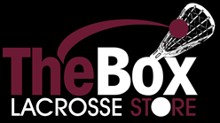 Logo for The Box Lacrosse Store