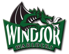 Logo for Windsor Warlocks